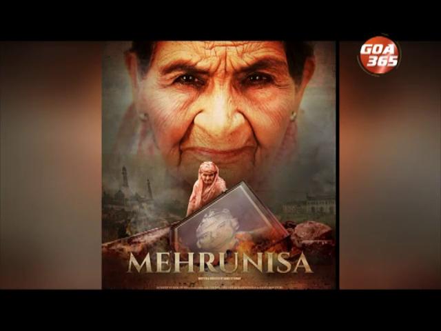 Ab Begum Hero Banegi: Mehrunisa