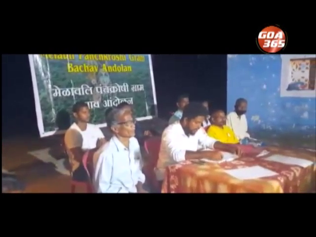 MELAULIM ANTI IIT: Only when the issue is solved will we take back agitation