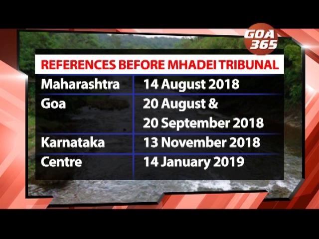 Mhadei flows back to tribunal, will SC now hear Goa & Karnataka?