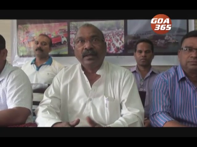 Mining workers take back bandh call; to hold a hunger strike instead on 5 Oct