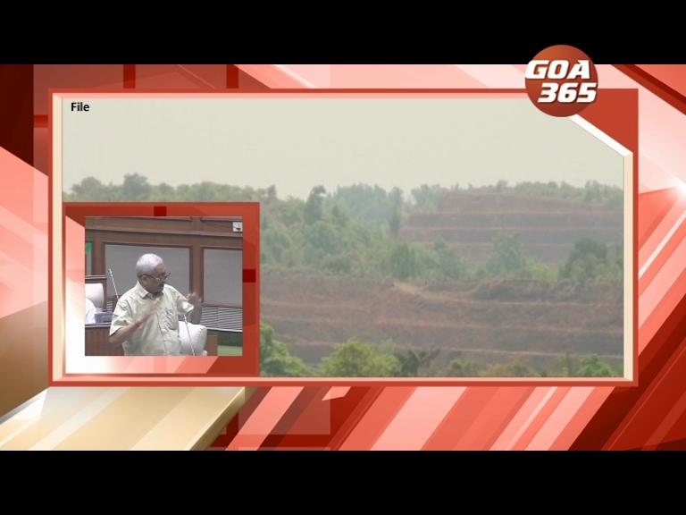 Mining loss not 35000 Cr; Shah commission mistaken: CM
