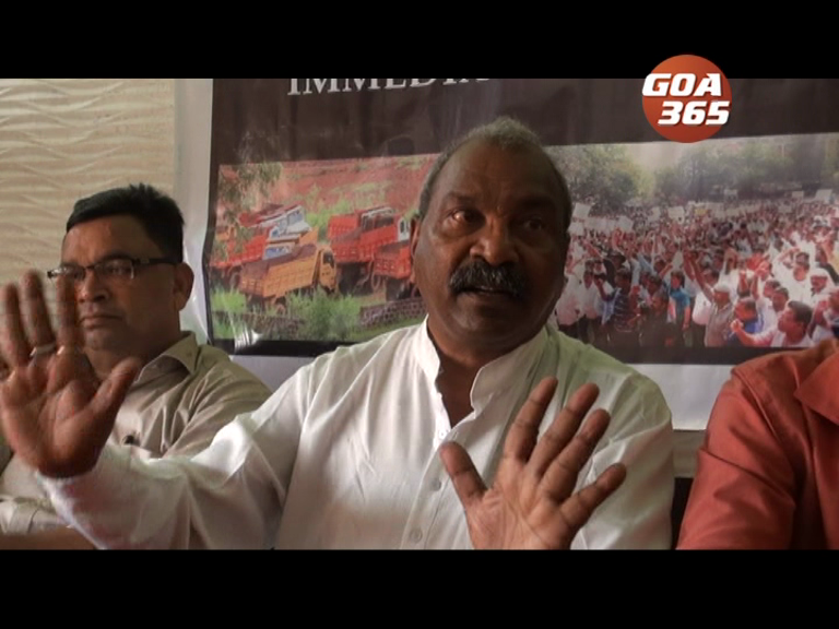 Mining workers to protest outside CM, Power minister's residence