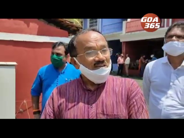 Reactions pour in as Margao murder news seeps in