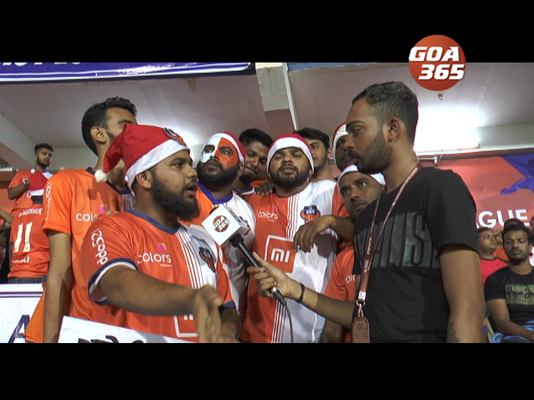 Sports Encounter when FC Goa trashed NEUFC 5-1