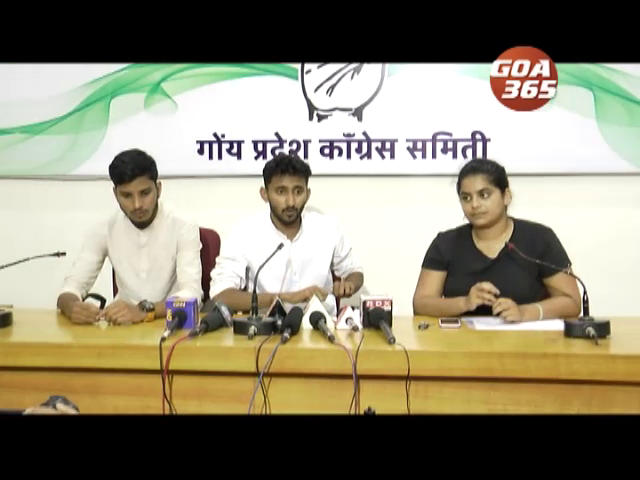 NSUI opposes Ramrao's appointment as DSW director