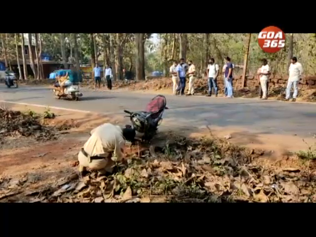 1 dead, 2 serious in accidents at Guirim, Balli