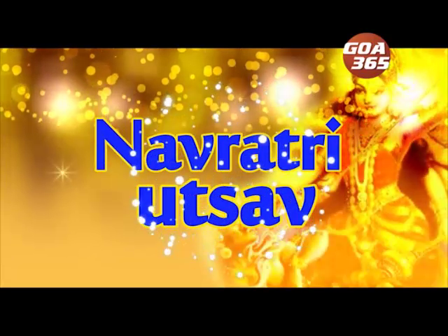Navaratri Utsav 2019