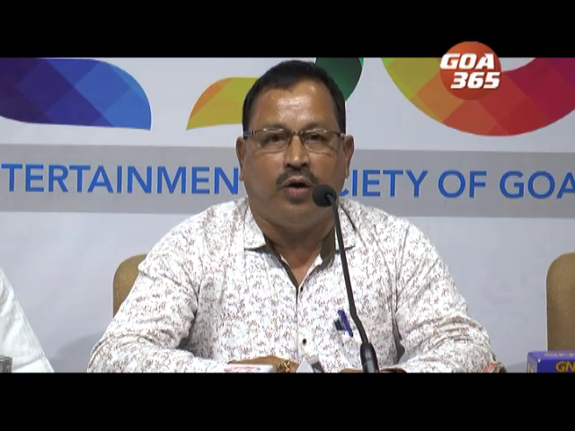 Neither ESG nor DFF can include Goan films in IFFI: Subhash