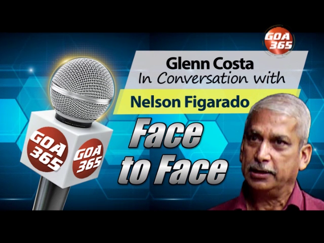Face to Face : We can grow most things in Goa