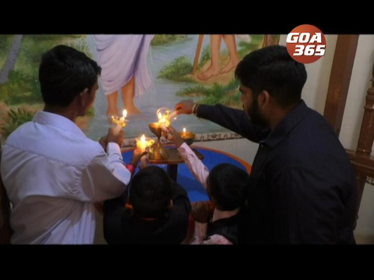 Nerul Church 450 year anniversary celebrated