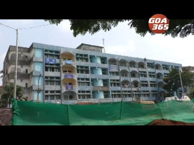 No fire safety measures in Madgao Govt buildings