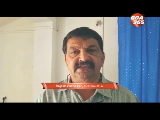Non-conversion of land stopping Latambarcem IDC start:Speaker