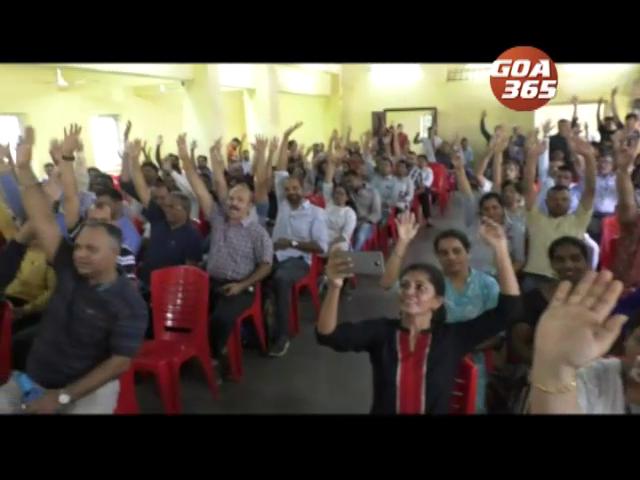 Old Goa locals oppose Bainguinim garbage treatment plant