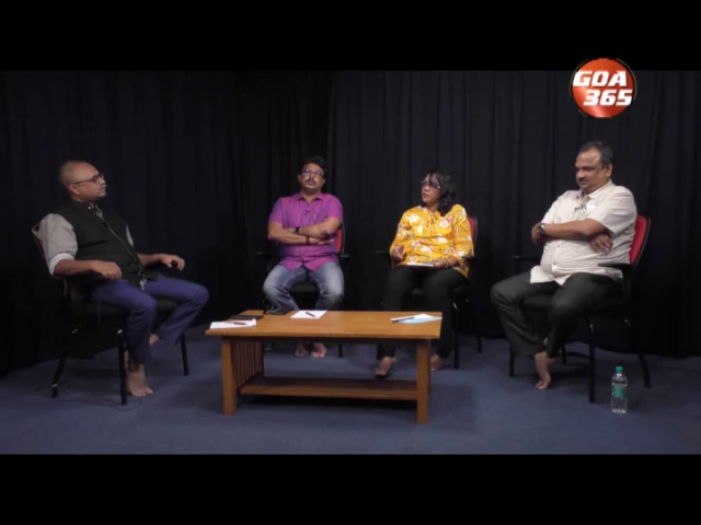 Story Behind the Story : PANAJI CCP ELECTIONS