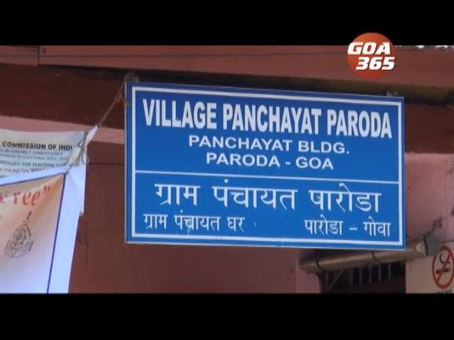 Paroda panchayat resolves not to oppose new houses as 99% are illegal