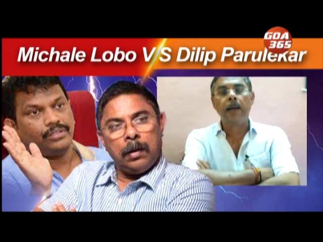 Dilip attacks Michael; Calls him 'Mosto'