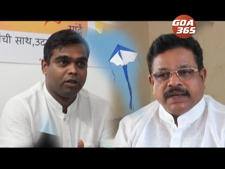 Mandrem Paryatan Mahotsav turns into political battle