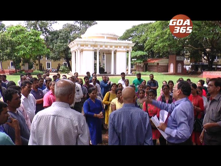 Public sector banks on strike opposing merger