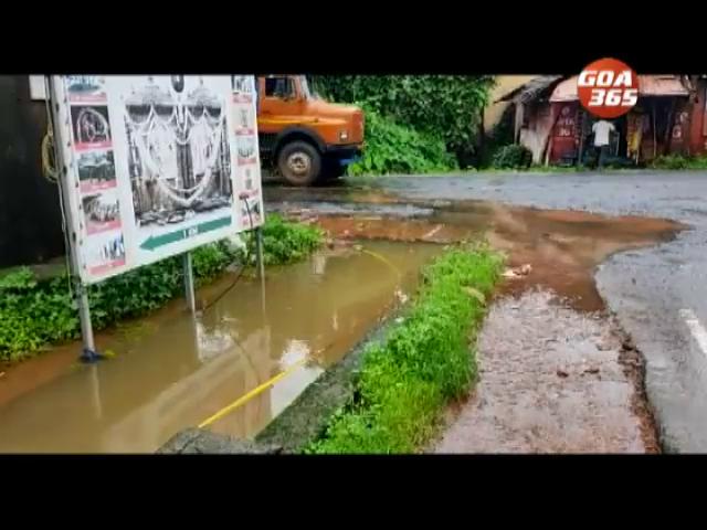 Rains might shut Balli highway: locals fear