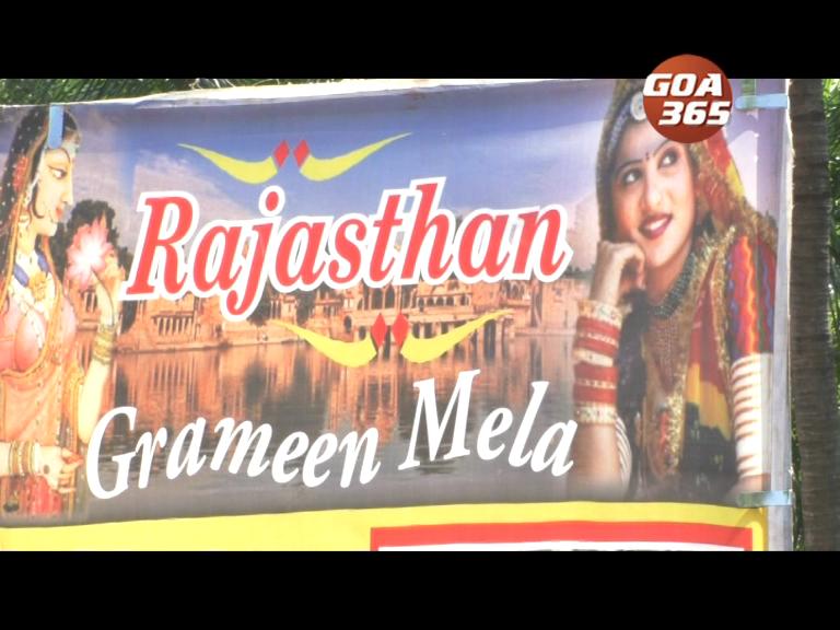 Rajasthan Mela extended till Jan 12