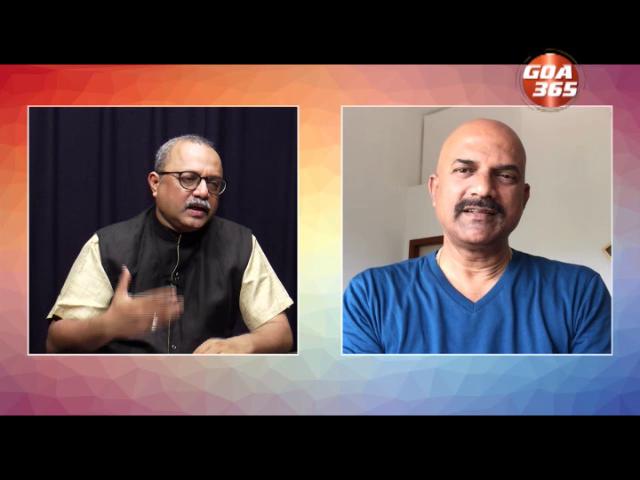 Face to Face : Rajesh Pednekar, Creative producer, Kaajro