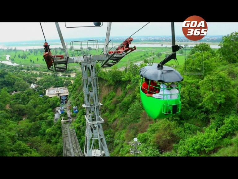 Govt directed to hold public hearing on Panaji -Reis Magos ropeway