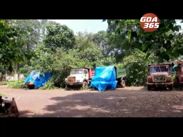 Restart mining to bring Goa's economy on tracks: truck owners