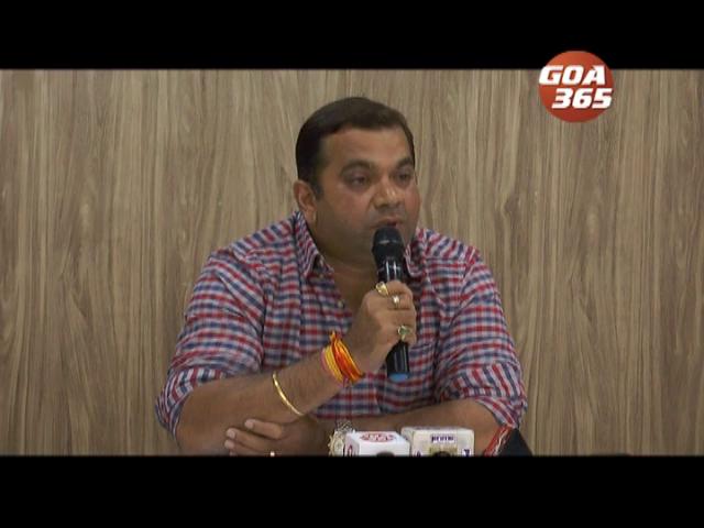 CM has failed on fronts: Rohan