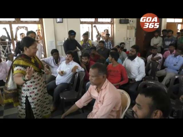 Rumdamol calms down after Sarpancha's initiative