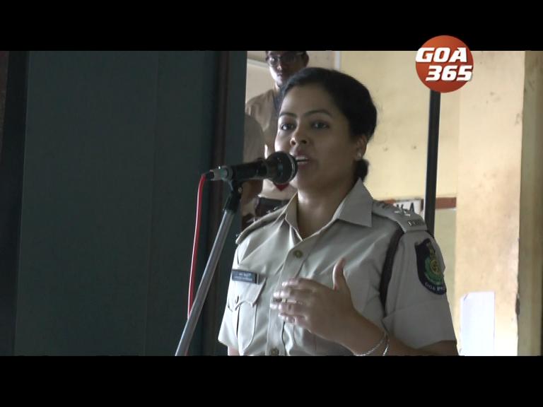 Drug & Alcohol abuse on rise among Goa students: Police