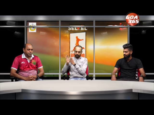 A fresh year to kick start on Wednesday: Salgaonkar FC