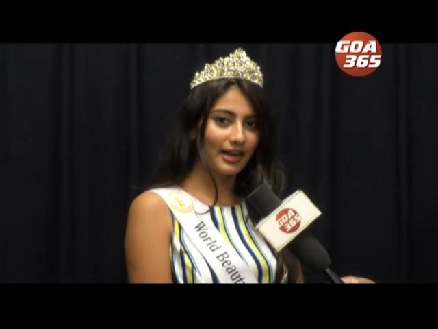 Saligao girl makes Goa proud