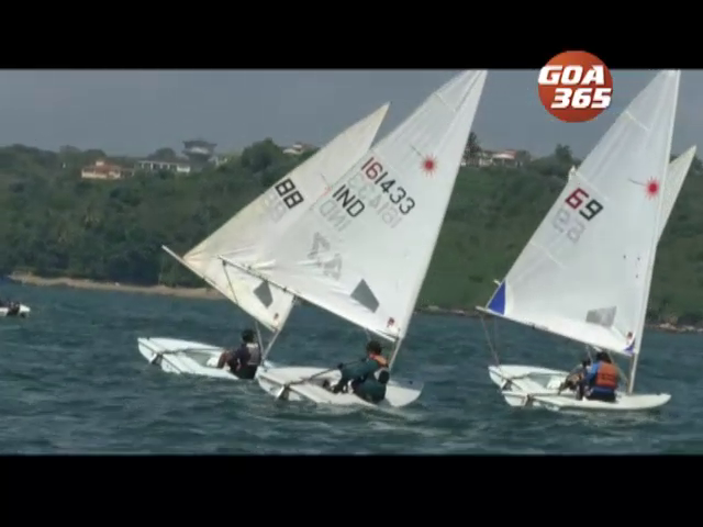 75 Knots Regatta 2019 – Goa's Dayne dominates in the RS:X Olympic class