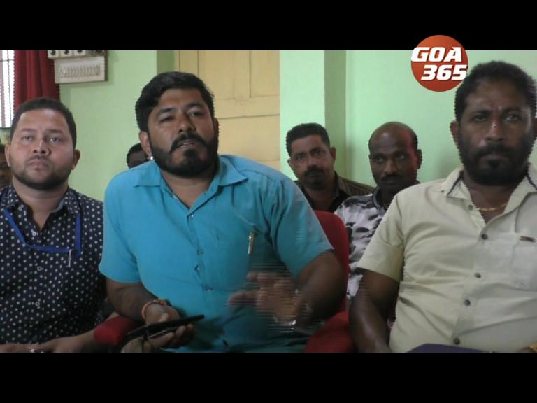 Sangemkars threaten to stop dam water, vote against BJP if Prasad not given GTDC