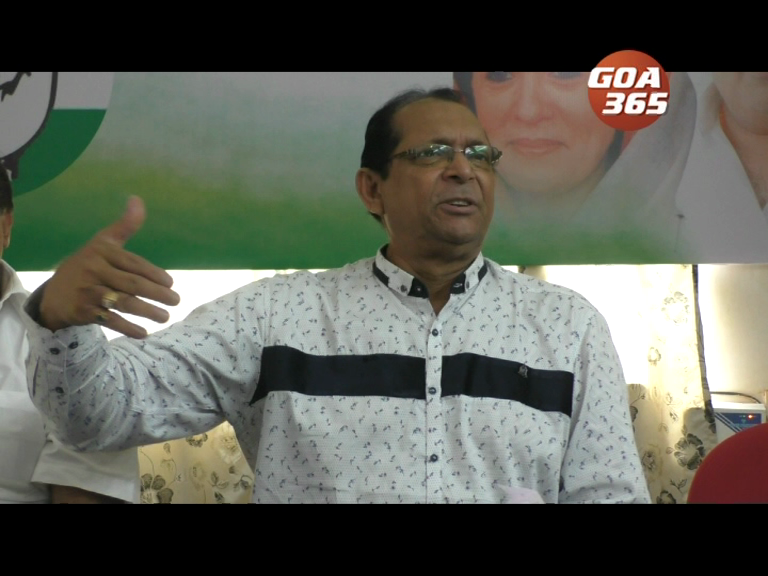Start mining in Goa, Sardinha tells PM
