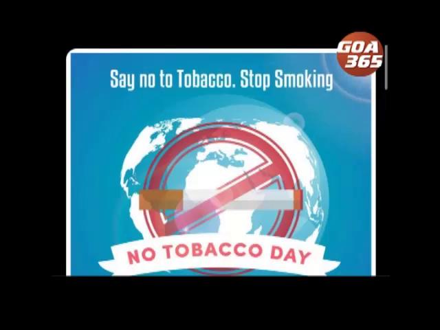 Say No to Tobacco, #worldTobaccoDay2020