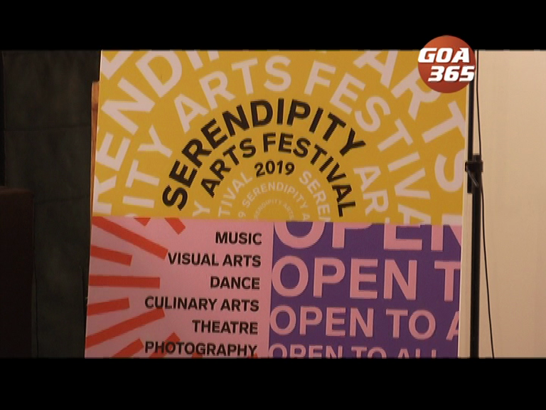 Innovative, Immersive, interactive 4th edition of Serendipity Festival to begin on Dec 15