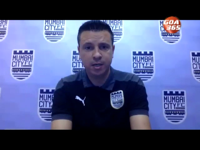 We have to create chances to score: MCFC Sergio Lobera