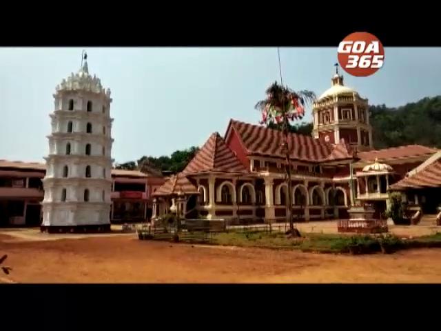 Corona: Mhalsa & Shantadurga temples shut down for devotees