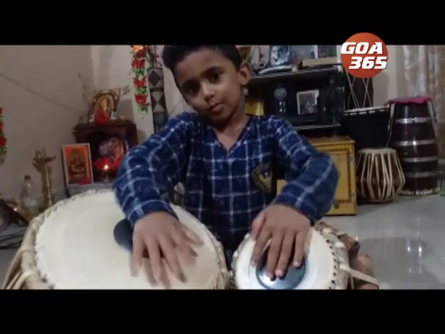 6-yr-old Shivam vows all this Chovoth