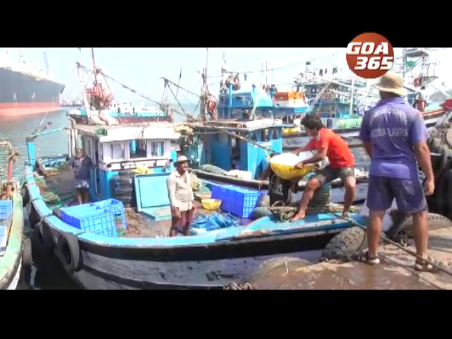 Small trawler owners complain of harassment, meet GFBOA