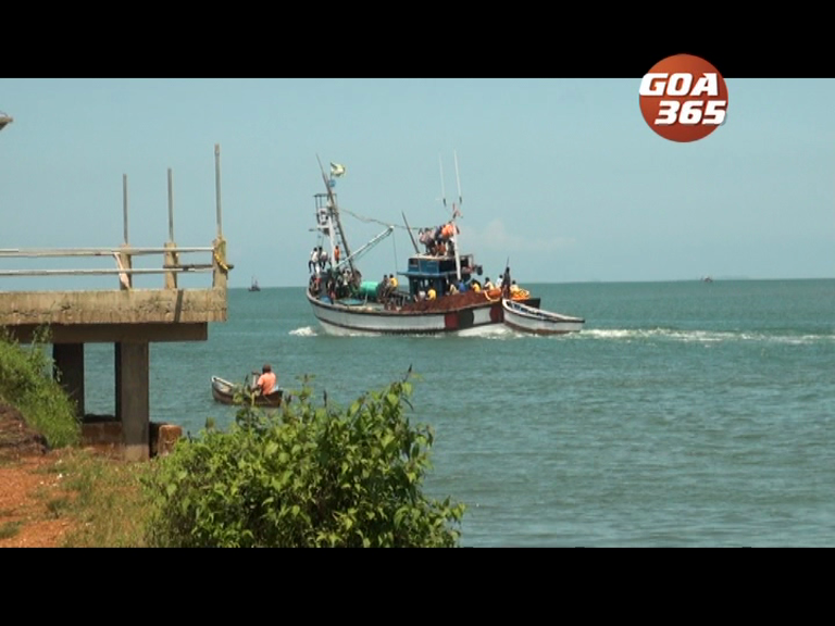 Solve sandbar problem urgently: Betul fishermen