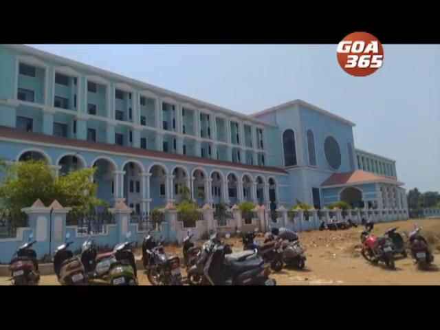 South Goa District Hospital's OPD opens