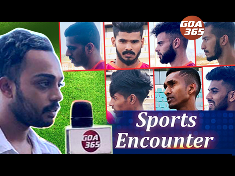 Sports Encounter with Clinton Dsouza, FC Goa's race to Finals