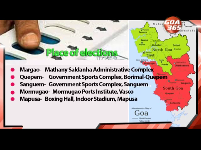 State to go for polls on Apr 23