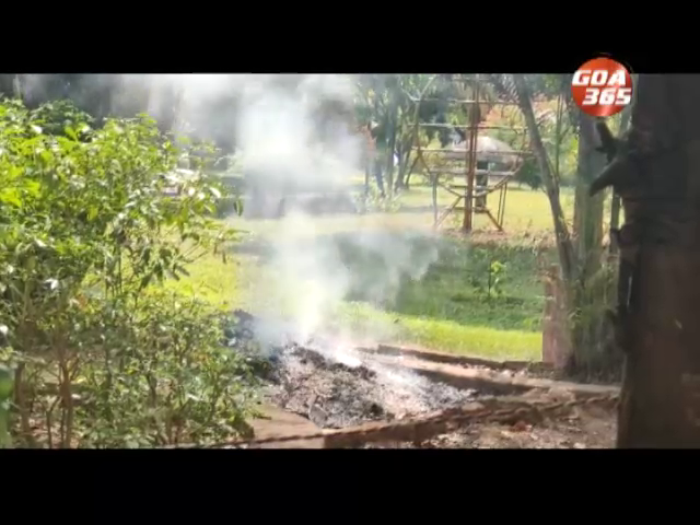 Stop burning garbage in the MMC garden: Shadow Council