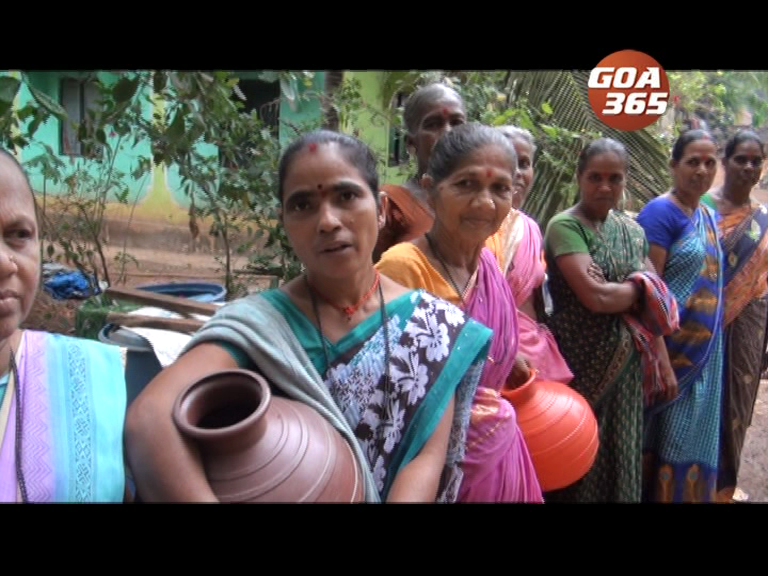 Give us water daily not once a week, plead Subdale villagers