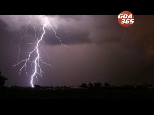 Sudden rains create havoc in parts of Goa