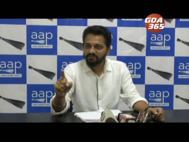 CM, Health Minister not on same page, so covid management suffering: AAP