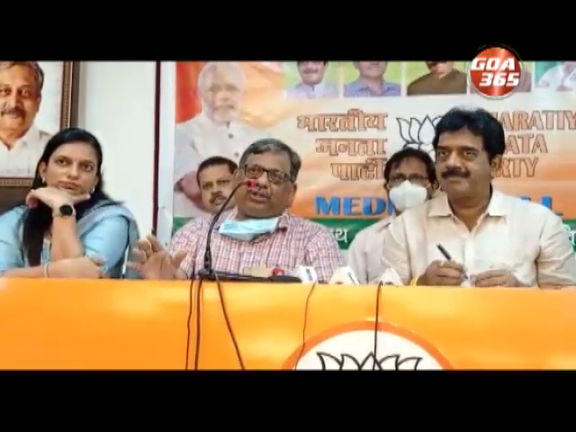 BJP says rallies with covid protocols to happen; prepare for 3rd wave